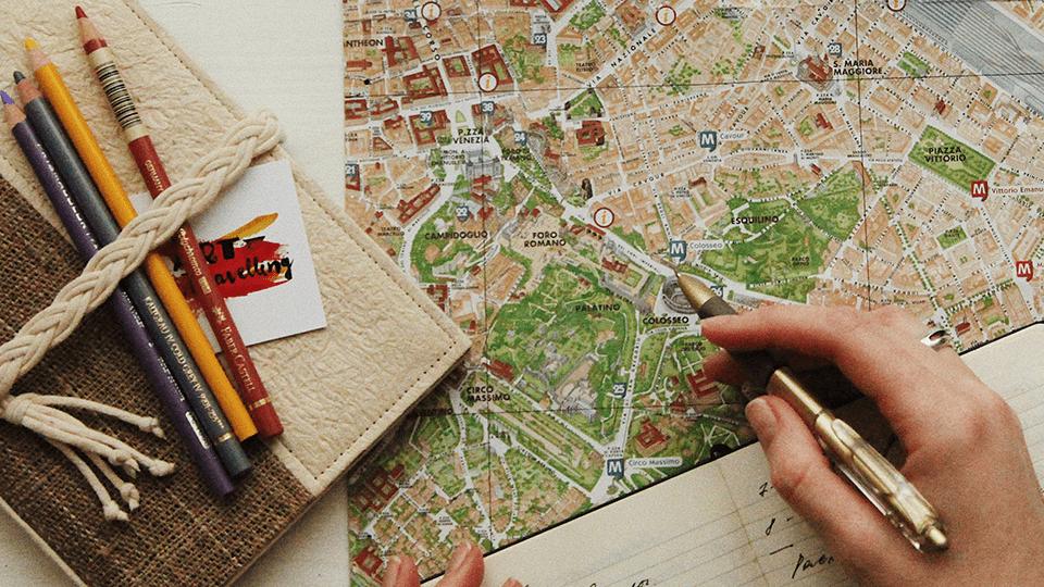 mapplanning