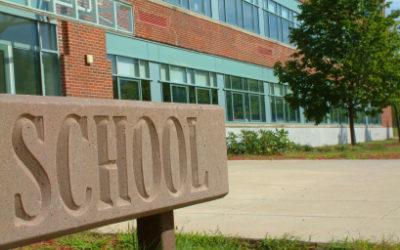 School Safety: Numbering Exterior Doors