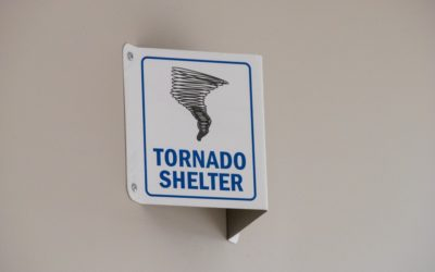 Severe Weather Sheltering Tips & Guidelines