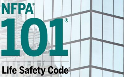 Life Safety Code: NFPA 101 Myths and Misconceptions
