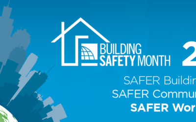 "May is ""Building Safety Month"""