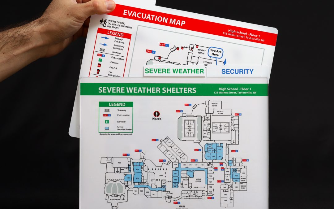 Safety Maps | How Safe Is Your Building?